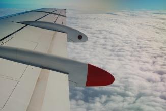 Kym kashti, Austrian airlines