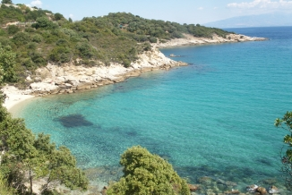 Zaliv-Halkidiki-Greece